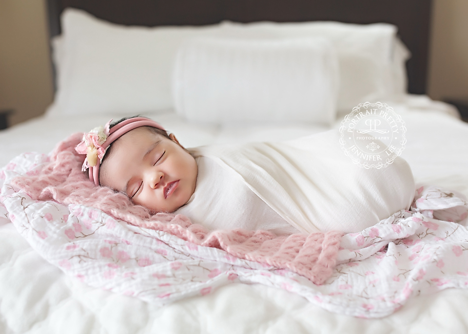 buffalo ny lifestyle newborn photographer