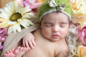 custom baby portraits in your home buffalo ny