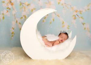 newborn baby moon prop buffalo ny
