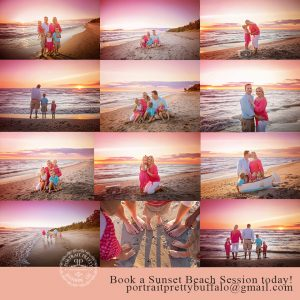 buffalo ny beach photographer portrait pretty photography