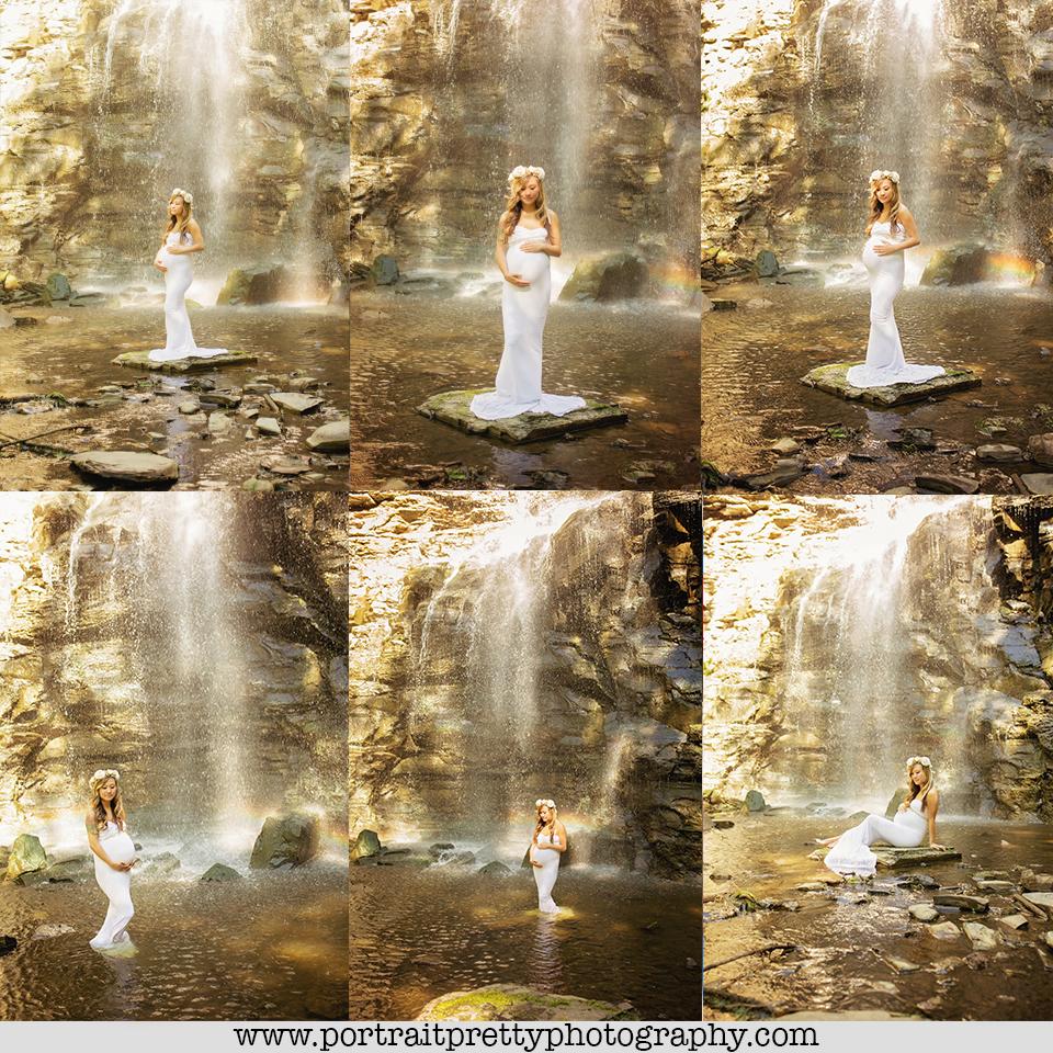 portrait-pretty-photography-waterfall-and-rainbow-maternity-portraits-buffalo-ny