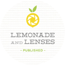 lemonade and leses published protrait pretty photography