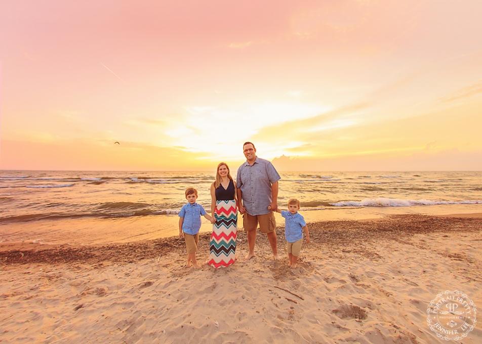 Family Photographers in Buffalo NY