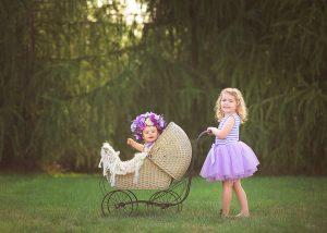 baby in baby carriage buffalo ny