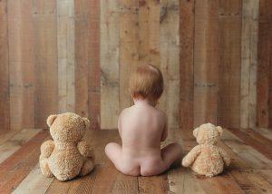 baby with teddy bears buffalo ny