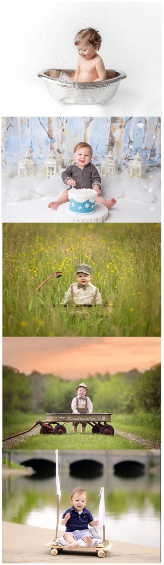 experience - baby boy - portrait pretty photography buffalo ny baby photographer