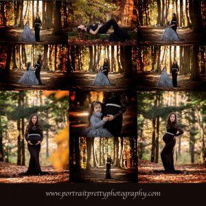 Buffalo NY Newborn Photographers Portrait Pretty Photography by